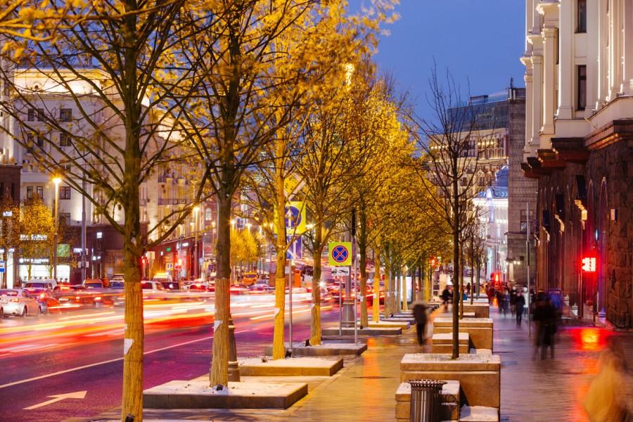 Самые красивые фото и картинки улицы - подборка 20 фотографий 8