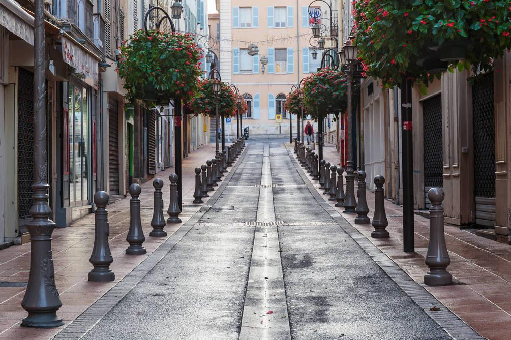 Самые красивые фото и картинки улицы - подборка 20 фотографий 9