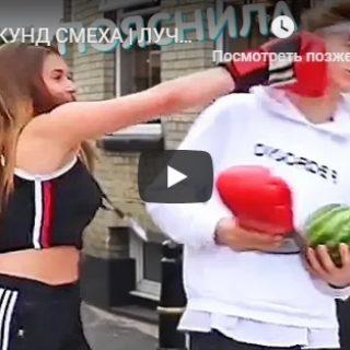 Самые смешные видео недели за октябрь 2018 год - сборка №145