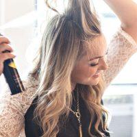 Сухой шампунь - кому подойдёт и как его правильно применят 2