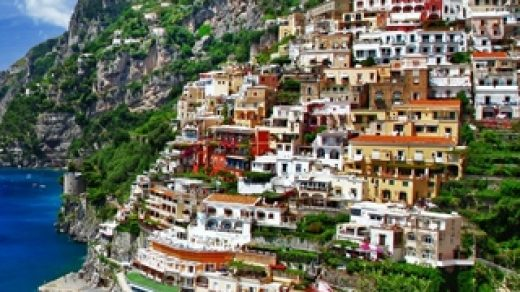 Удивительные обои и картинки на телефон Италия - фото страны 17