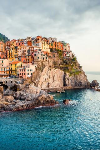 Удивительные обои и картинки на телефон Италия - фото страны 2
