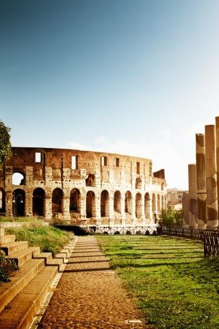 Удивительные обои и картинки на телефон Италия - фото страны 4