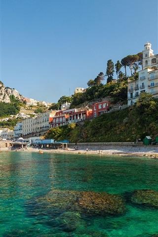 Удивительные обои и картинки на телефон Италия - фото страны 5