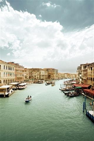 Удивительные обои и картинки на телефон Италия - фото страны 7