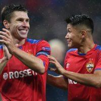 ЦСКА обыграл «Реал» в матче Лиги чемпионов, счет матча 10 - новости 1