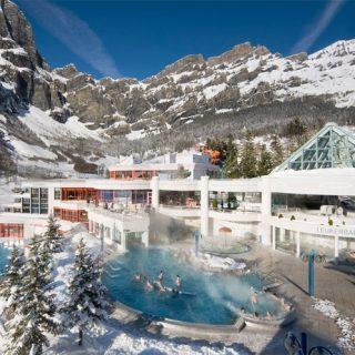 Чем заняться на горнолыжном курорте, если не увлекаешься лыжами 2