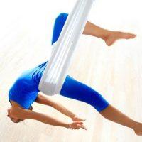 Чем полезна флай йога особенности тренировки, польза для человека 1