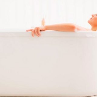 5 причин принимать ванну каждый день. Польза от принятия ванны 2