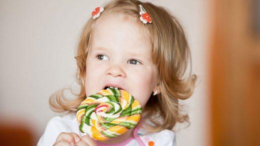 Аллергия на сладкое у детей - причины, симптомы, что делать 1