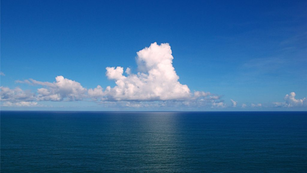 Атлантический океан красивые обои и картинки - подборка 2018 3