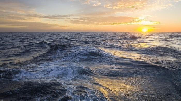 Атлантический океан красивые обои и картинки - подборка 2018 8