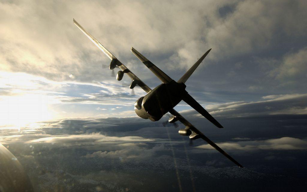 Грузовой самолет картинки и обои - самые необычные и красивые 10