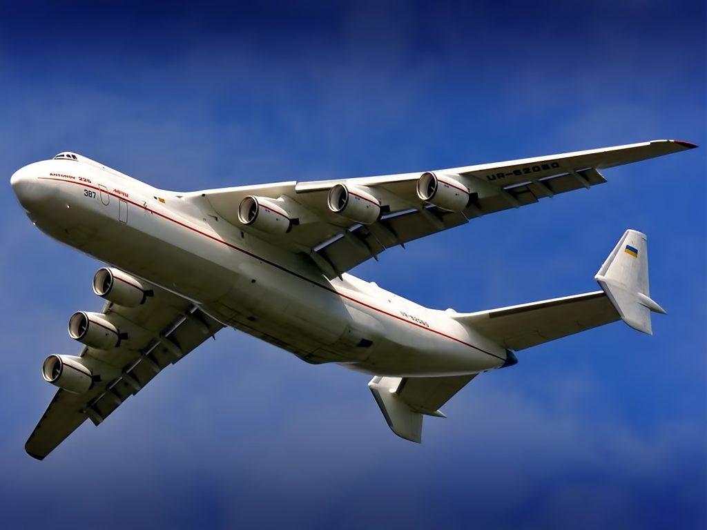 Грузовой самолет картинки и обои - самые необычные и красивые 14