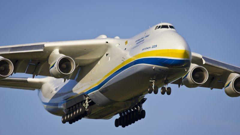 Грузовой самолет картинки и обои - самые необычные и красивые 3
