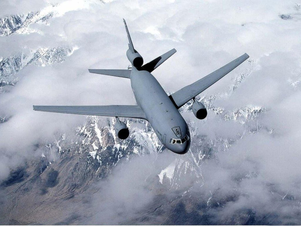Грузовой самолет картинки и обои - самые необычные и красивые 6