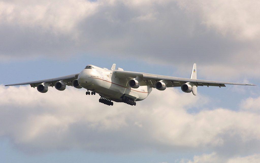 Грузовой самолет картинки и обои - самые необычные и красивые 7