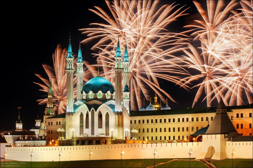 Казань - красивые и удивительные картинки города 14