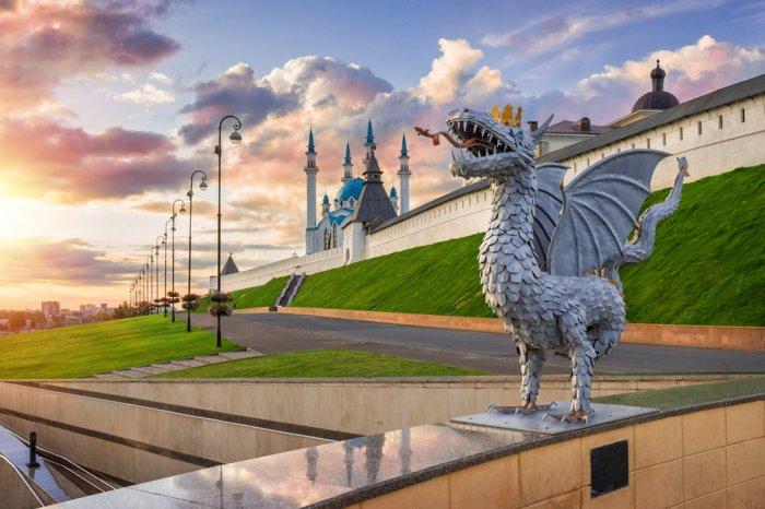 Казань - красивые и удивительные картинки города 7