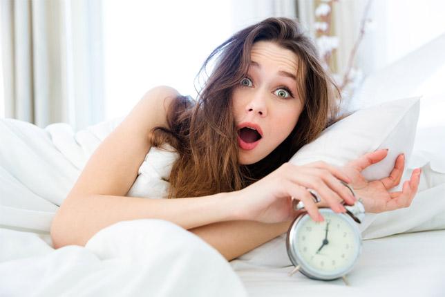 Как быстро собраться, но быть во всеоружии, если проспала - 8 советов 1