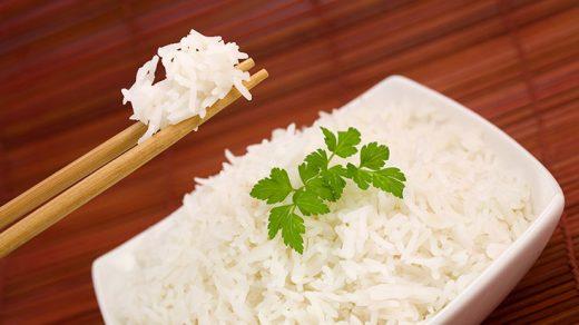 Как отварить рис правильно, чтобы он получился вкусным - рецепт 1