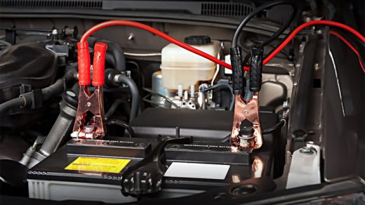 Как пользоваться автомобильным аккумулятором зимой 2