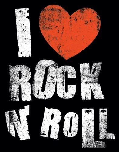 Красивые и крутые рок картинки на аву и аватарку - подборка 14