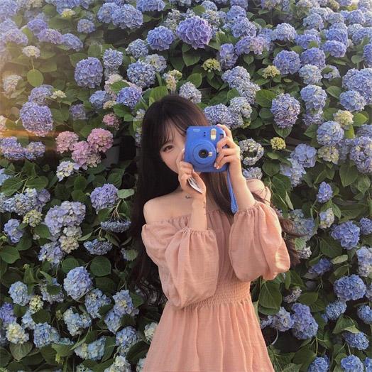 Красивые и милые картинки девушек, их фотографии - подборка №38 6