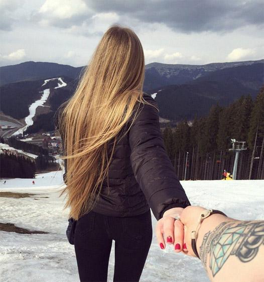 Красивые картинки на аву про любовь и отношения - подборка 8