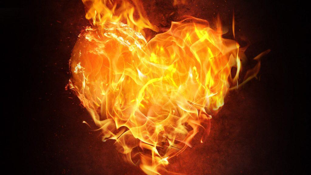 Красивые картинки на рабочий стол про Любовь и Чувства - подборка №2 10