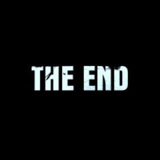 Красивые картинки со смыслом со словом Конец, The End - сборка 2