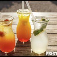 Лимонад - виды, польза и правила употребления напитка 1