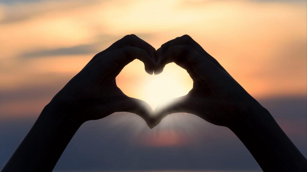 Милые обои про Любовь и Отношения на рабочий стол №4 12