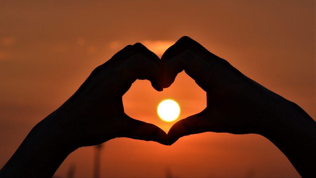 Милые обои про Любовь и Отношения на рабочий стол №4 14