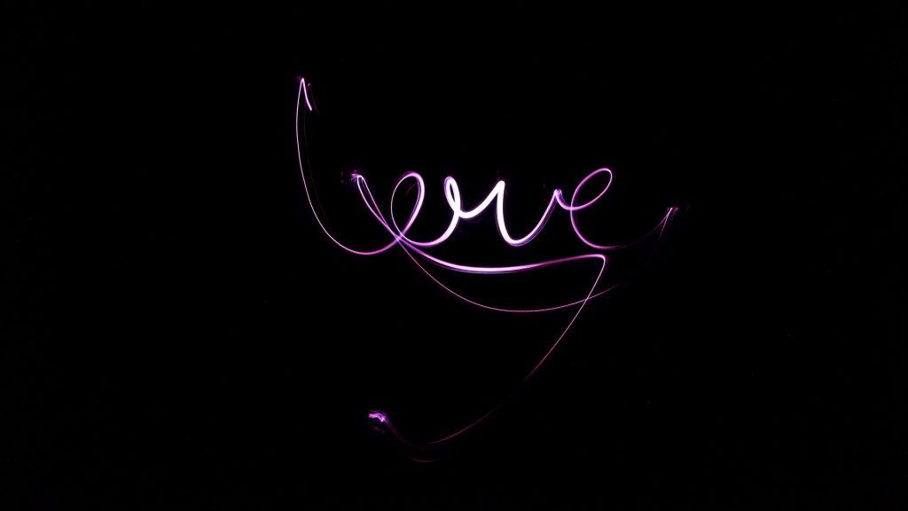 Милые обои про Любовь и Отношения на рабочий стол №4 5