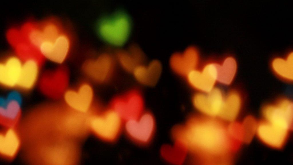 Милые обои про Любовь и Отношения на рабочий стол №4 9