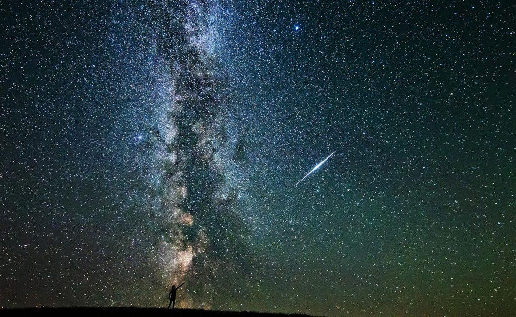 Млечный путь и другие Галактики - удивительные картинки, обои 16