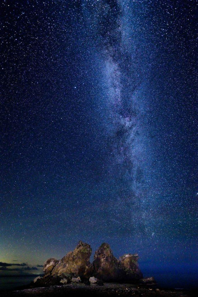 Млечный путь и другие Галактики - удивительные картинки, обои 5
