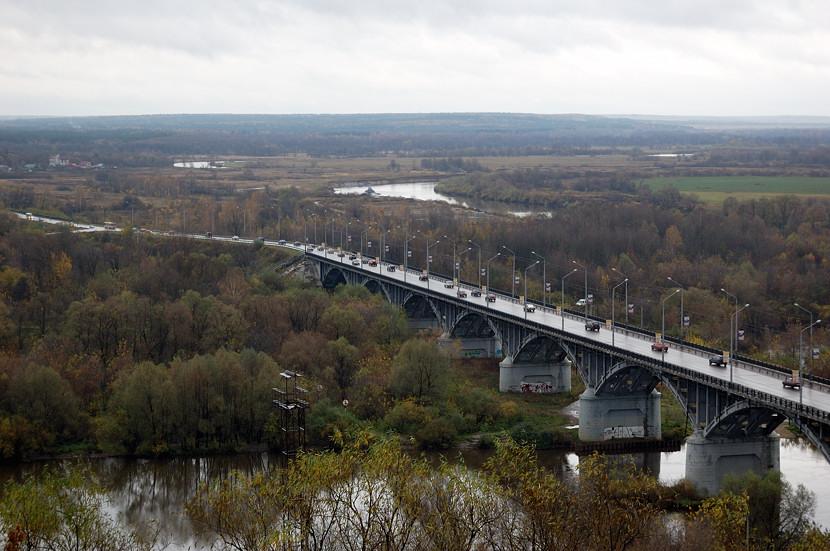 Мост через реку - красивые и удивительные картинки, фото 8