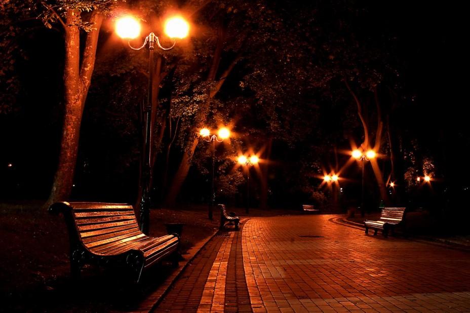 Осенняя ночь картинки и фотографии - очень красивые 14