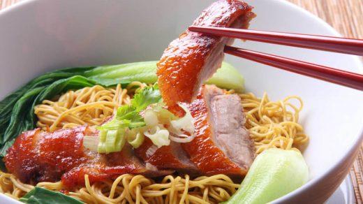 Особенности приготовления китайских блюд 2