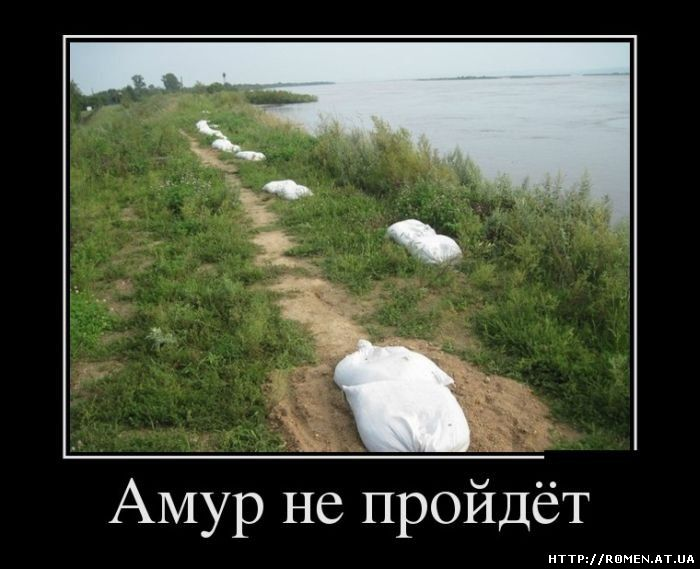 Подборка самых смешных и веселых демотиваторов за осень №50 14