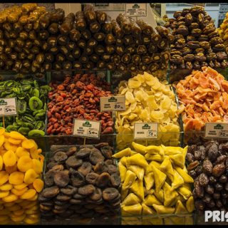 Польза потребления сухофруктов. Полезные свойства сушёных фруктов 1