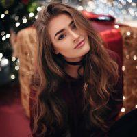 Портреты красивых девушек - удивительные фотографии №38 13