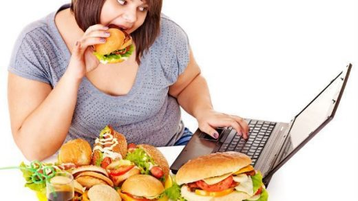 Причины лишнего веса. Лишний вес после родов 2