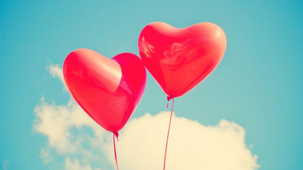 Самые красивые обои про Любовь на рабочий стол - подборка №5 12