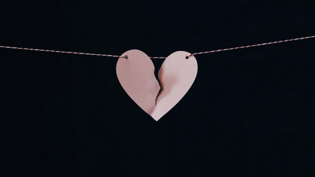 Самые красивые обои про Любовь на рабочий стол - подборка №5 3