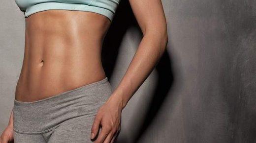 Самые эффективные упражнения для женского живота 1