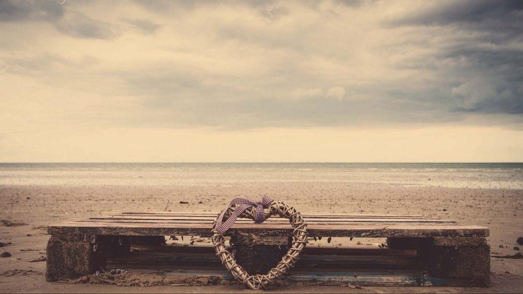 Удивительные и милые картинки про Любовь на рабочий стол №6 10
