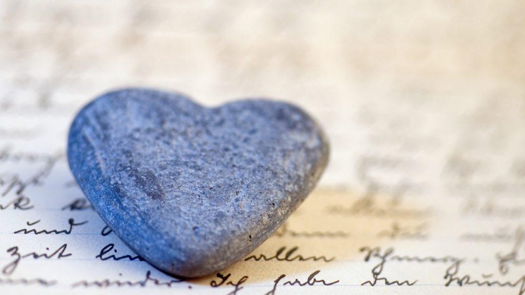 Удивительные и милые картинки про Любовь на рабочий стол №6 12